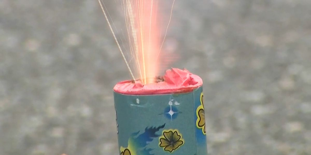 Fourth of July fireworks: Where they are legal in Washington State