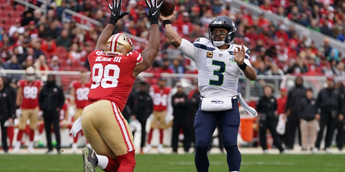 Seahawks prepare for NFC West showdown against undefeated 49ers