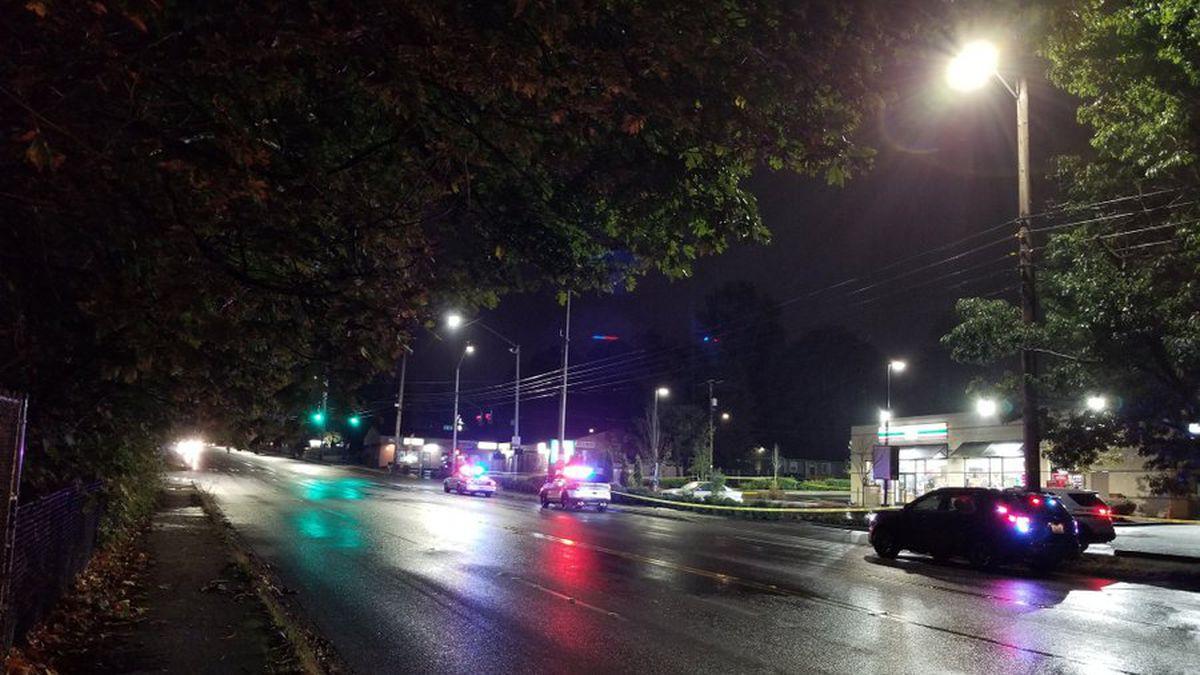 Man killed in Tacoma shooting