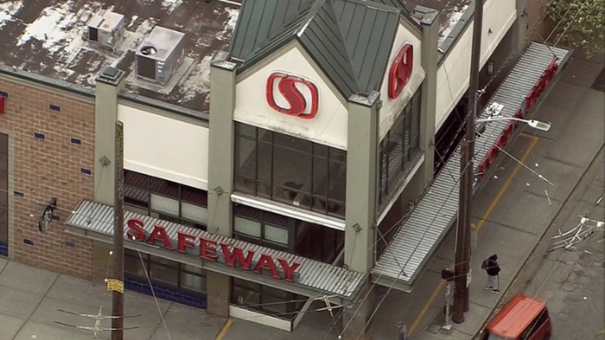 Safeway, Albertsons looking to fill 2,000 positions