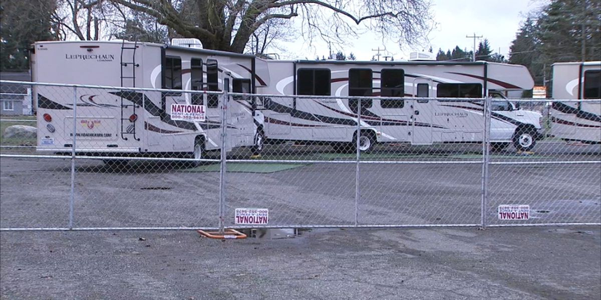 Travelers believed to be exposed to coronavirus will be quarantined at Shoreline site