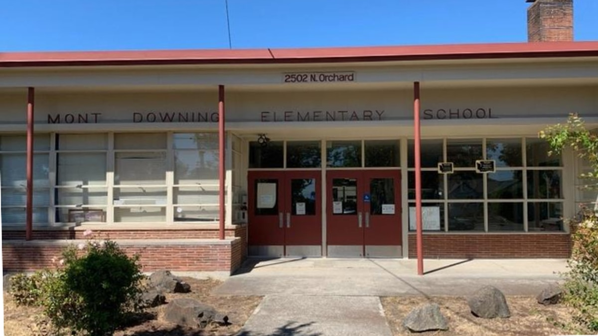 Tacoma elementary school sustains $10,000 in damage after break-in