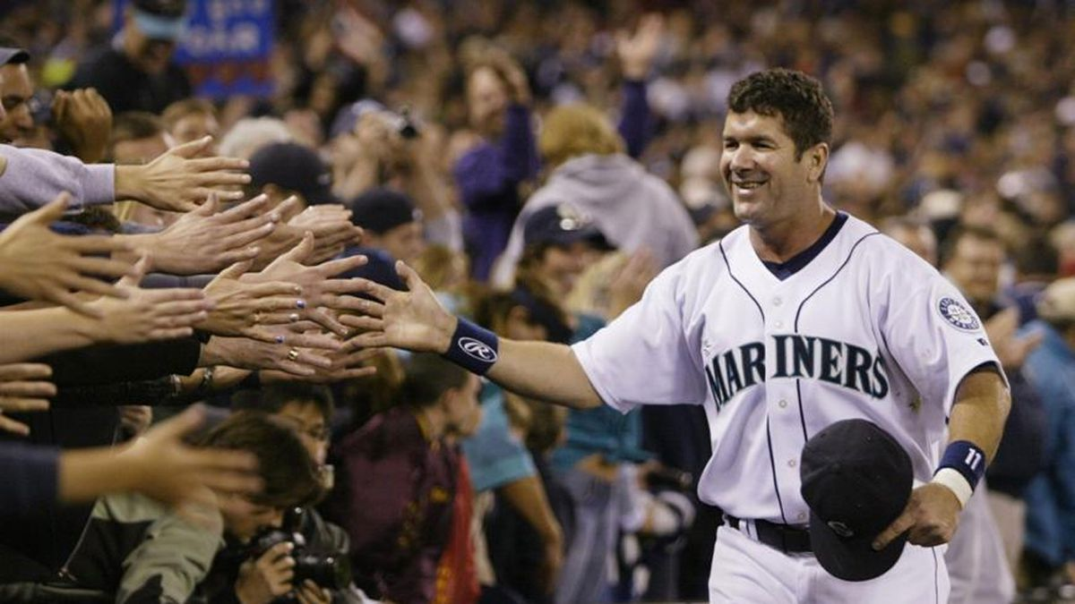 Edgar Martinez: 5 things to know about baseball's new Hall of Famer