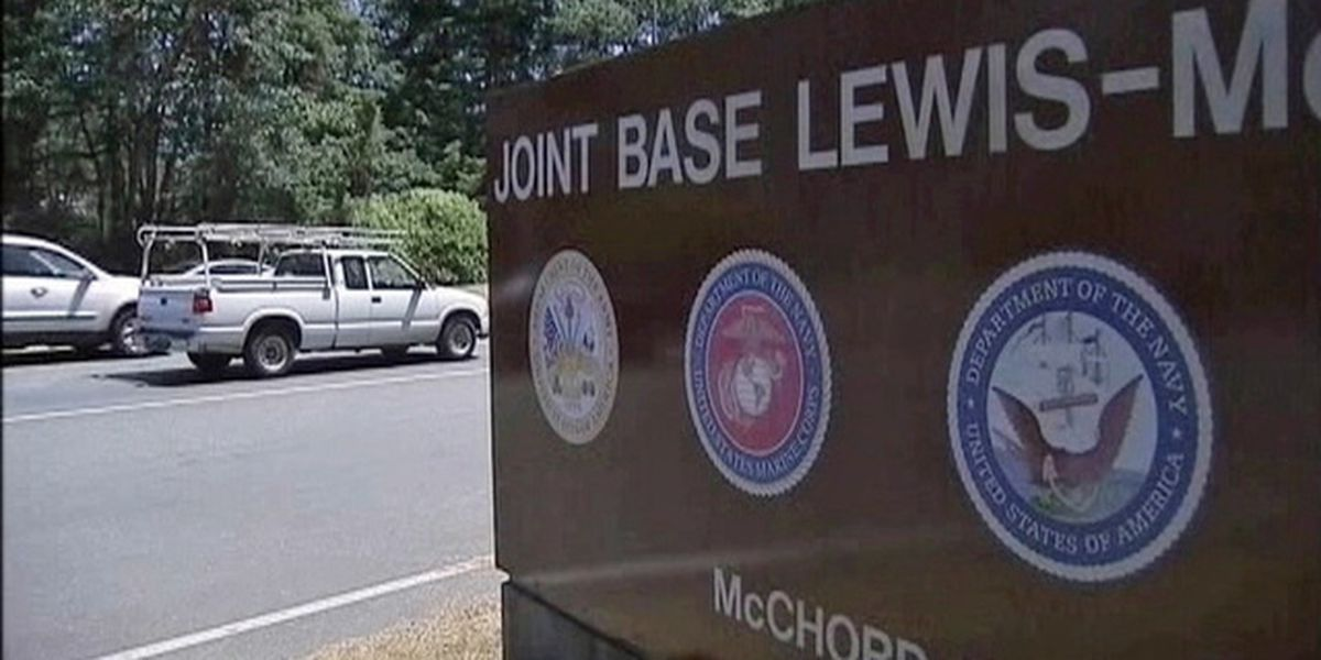 Armed Forces Day opens JBLM to the public for one day of military-style fun