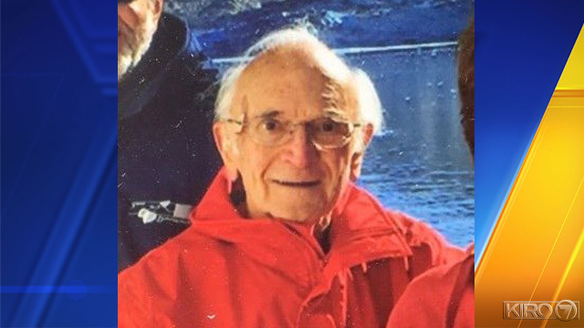 Missing 92-year-old Bellevue man found safe