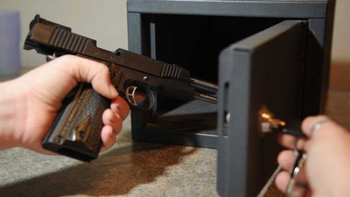 Lawsuit over Seattle's responsible gun storage law thrown out by judge