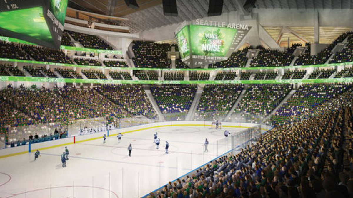 'Seattle Kraken?' NHL Seattle responds to report on team's name