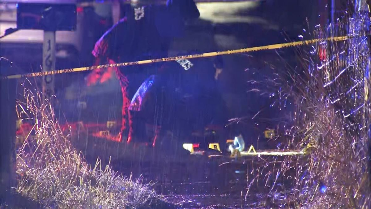 Puyallup officer shoots suspect in Tacoma