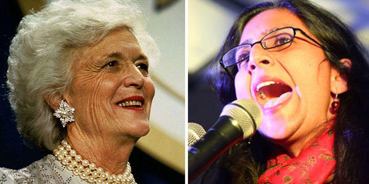 Seattle's socialist city councilwoman calls Barbara Bush RIP note 'terrible'
