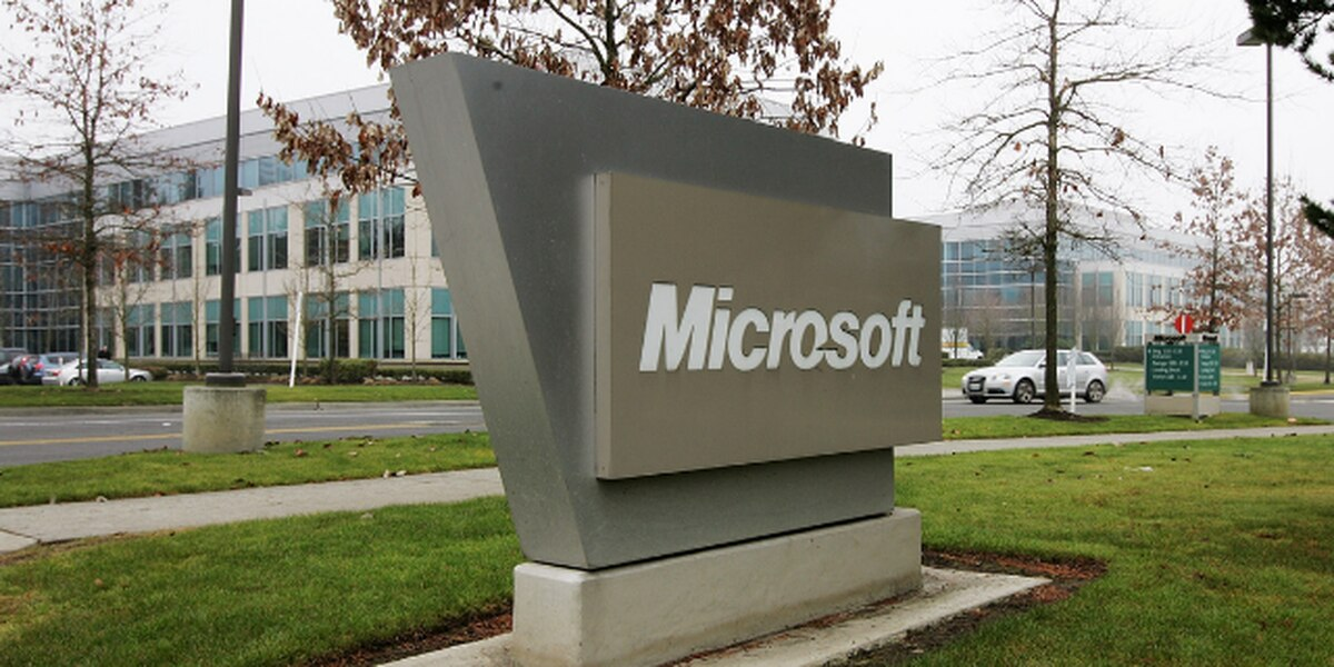 Feds: Microsoft worker stole millions in digital currency