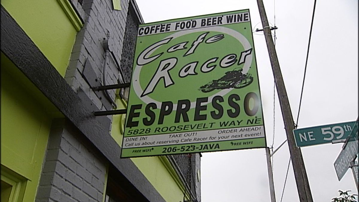 Café Racer in North Seattle closing its doors for good Wednesday