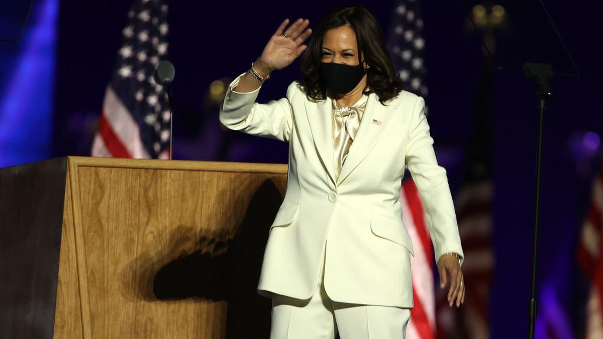 What Happens To Kamala Harris Senate Seat Now Who Is Likely To Be Appointed To Take Her Place
