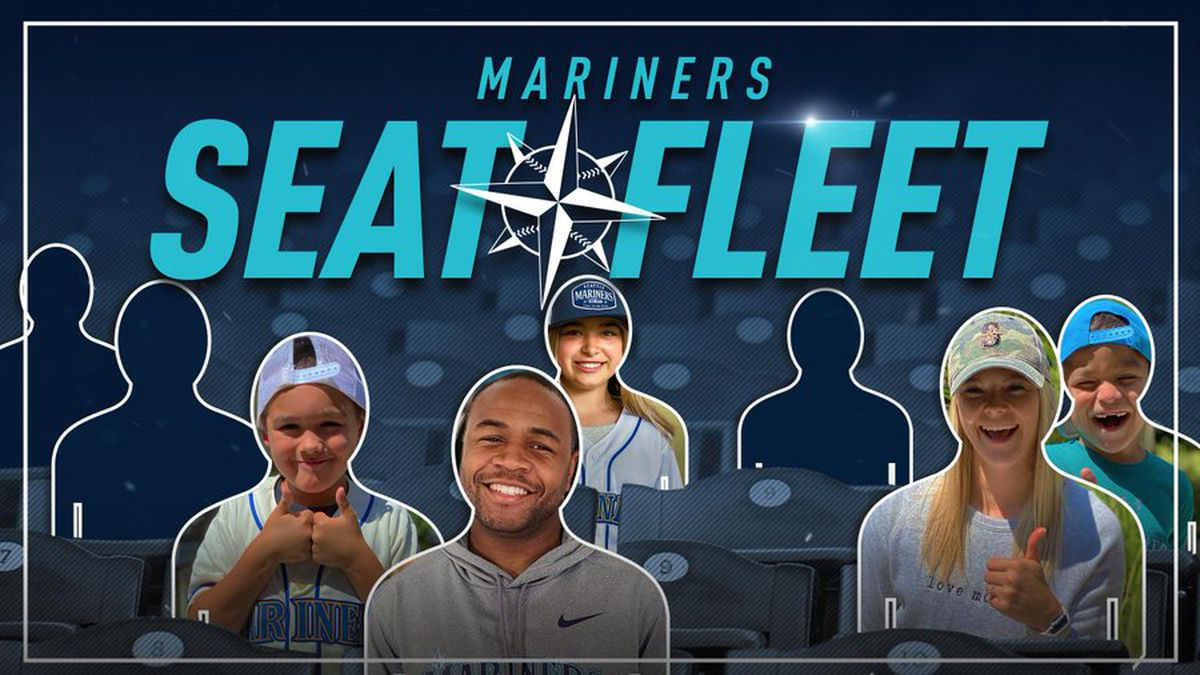Mariners fans can buy cutouts of themselves to fill T-Mobile Park seats