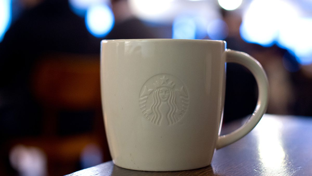 Spokane Starbucks bans 37-year-old man for giving 'creepy' note to teen barista