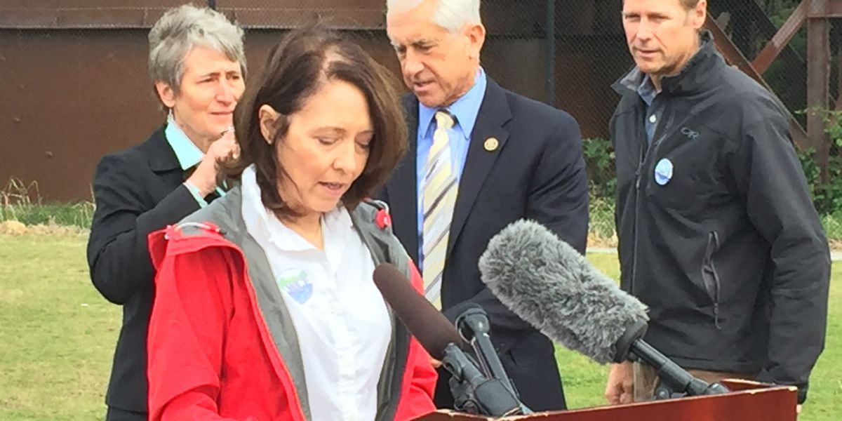 Cantwell, Reichert lead bipartisan effort on LWCF, critical federal funding for parks