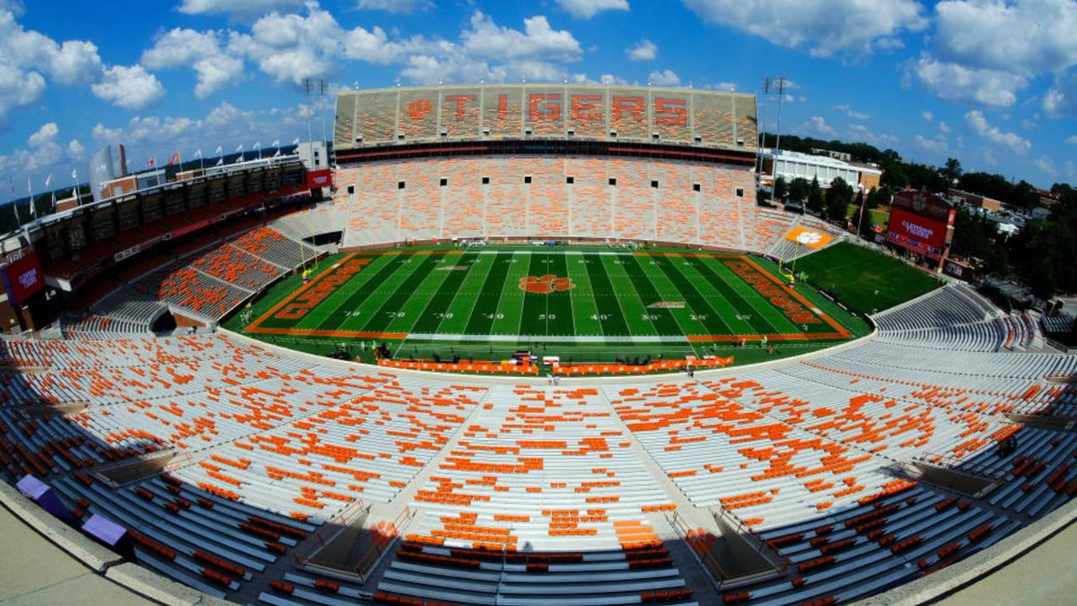 Coronavirus: 23 Clemson University football players test positive