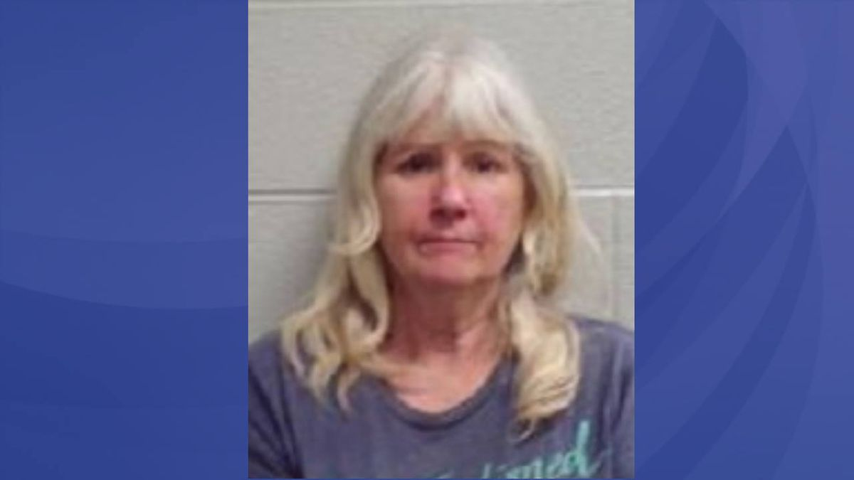 Tennessee woman accused of animal cruelty after more than 100 confiscated on property
