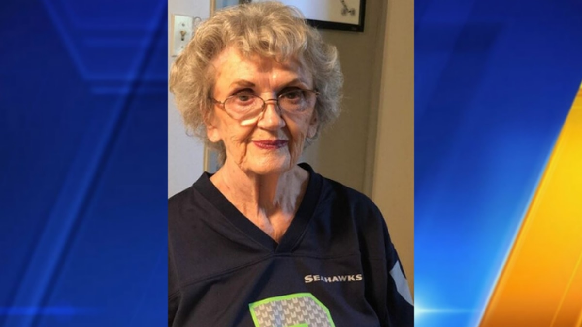 Missing 90-year-old Bellevue woman with dementia found safe, police say