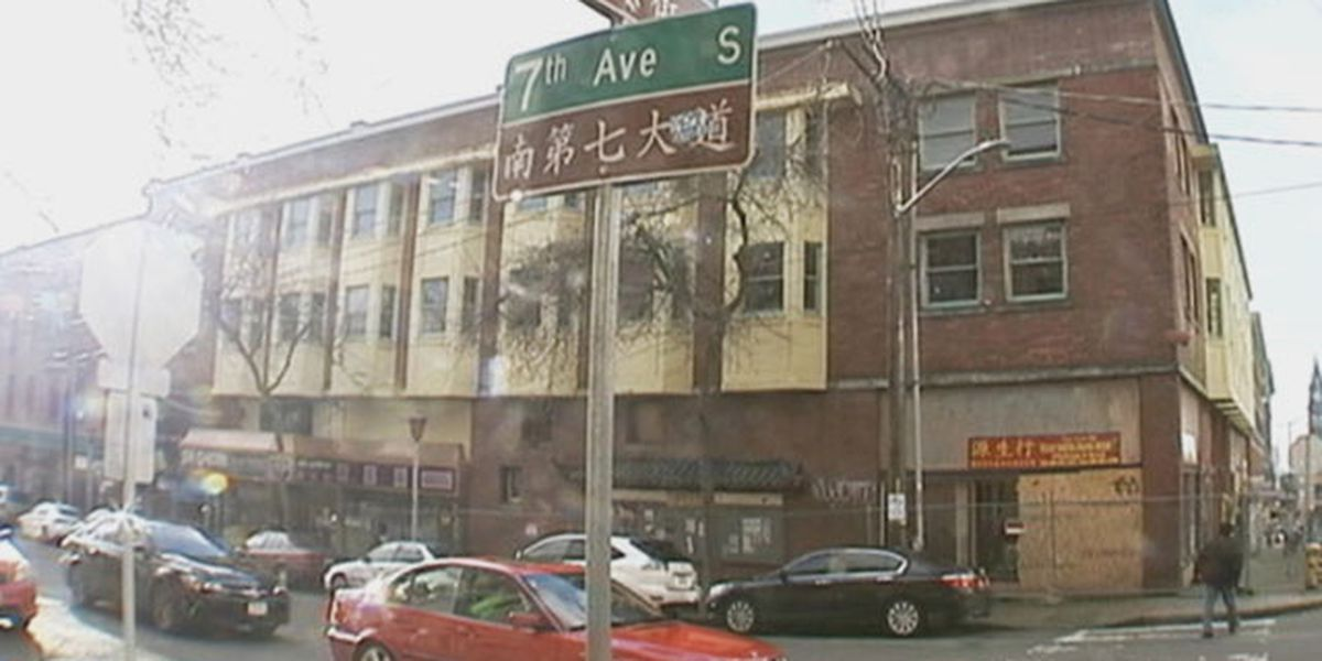 Work to restore Seattle's century old Wah Mee building may begin next year