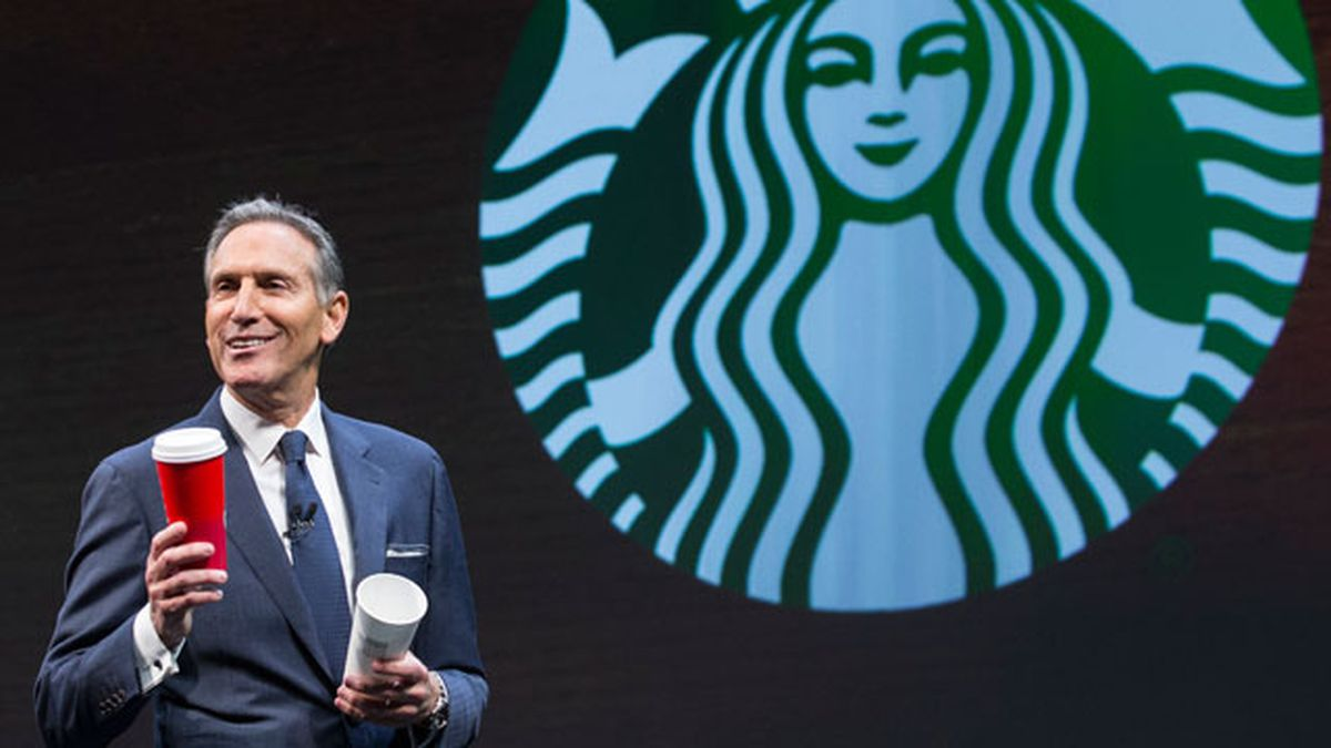'Embrace dignity,' Starbucks CEO tells employees in letter lamenting 'unseemly election'