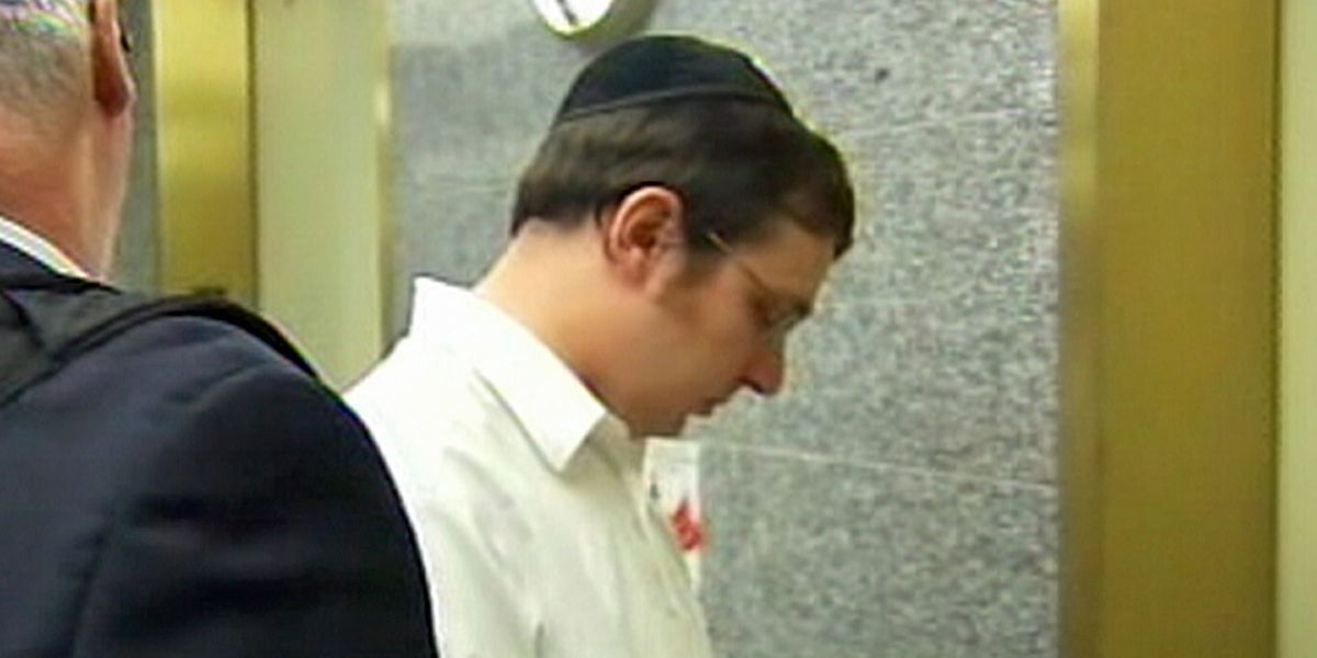 Former teacher accused of groping students at Jewish school