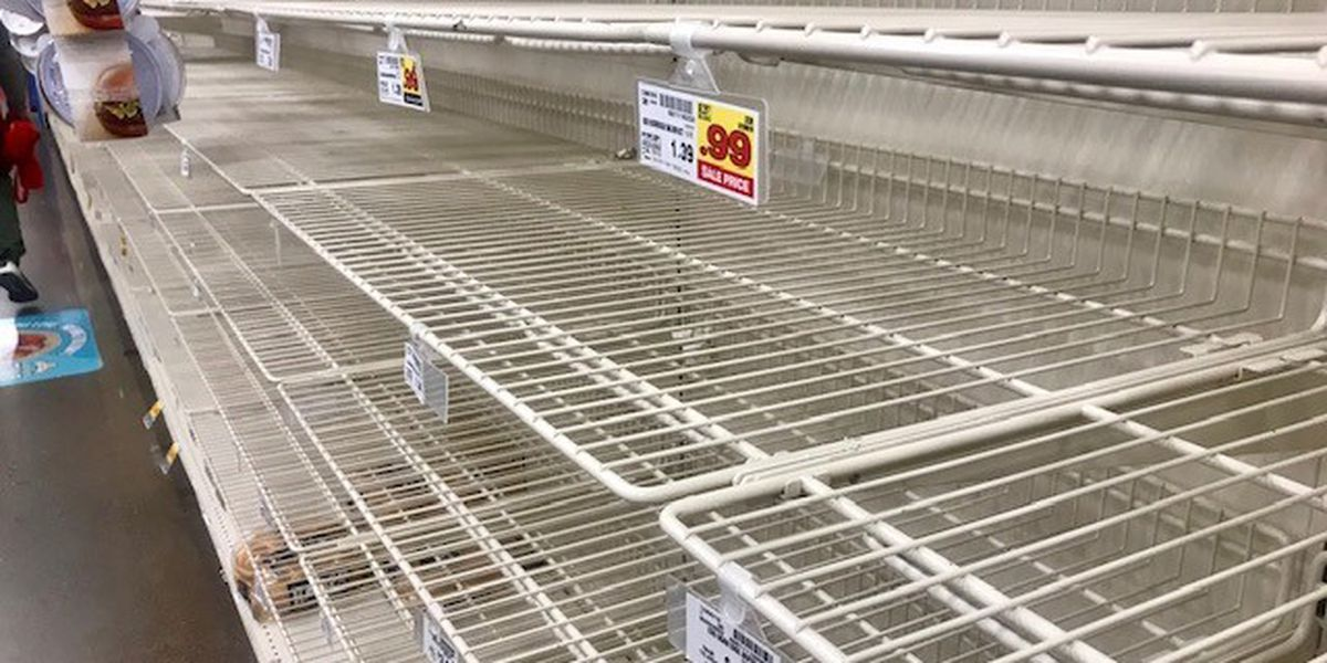 QFC and Fred Meyer closing grocery stores early again Sunday