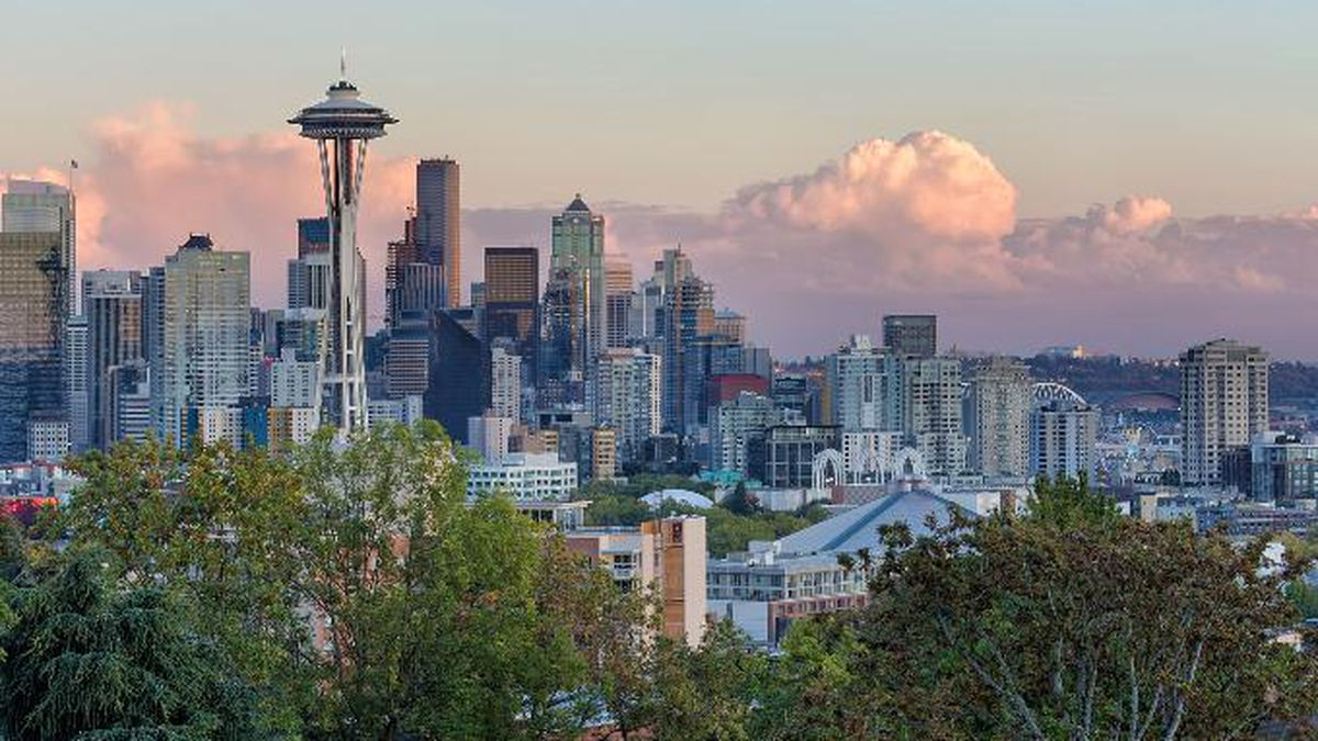 Report shows Seattle area has the largest rent increase in the nation over the past decade