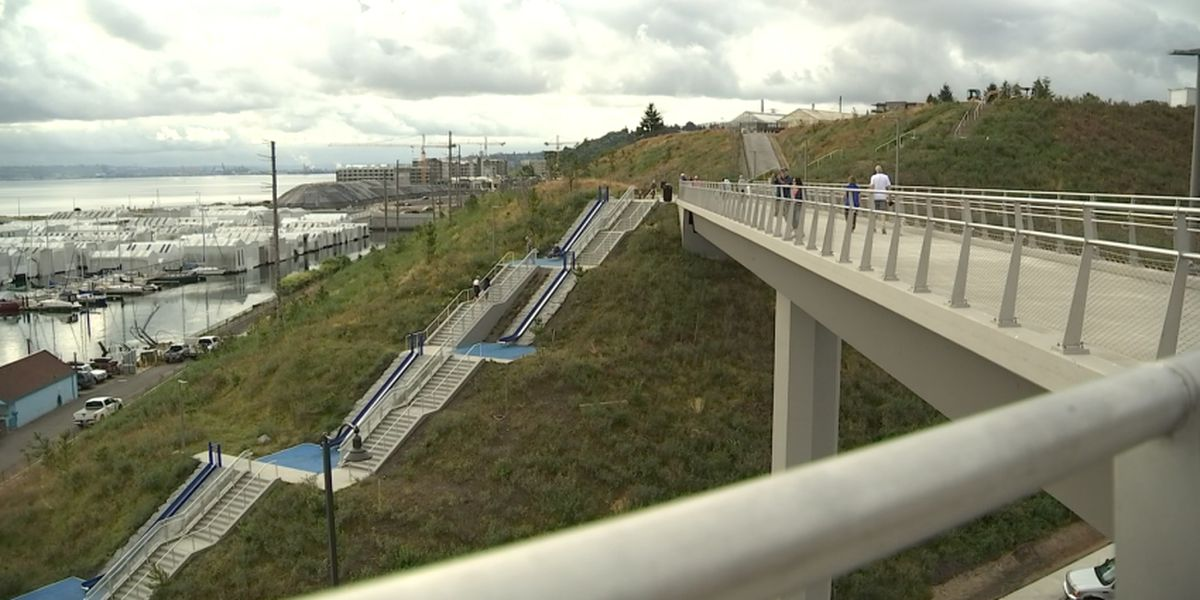 The secret's out: Tacoma parks recognized as among the best in the nation