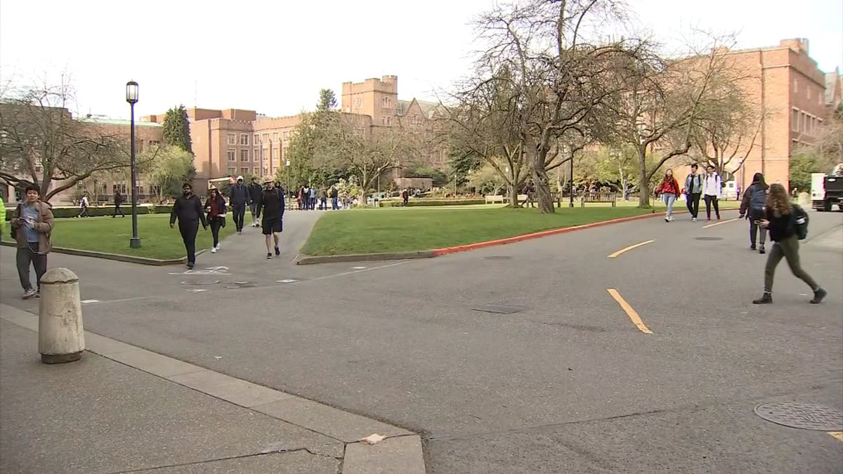 UW international students get message of support after policy announced that could force them home