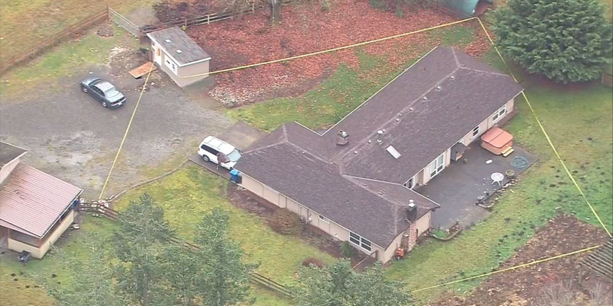 Police: Man shoots, kills father in domestic violence incident in Maple Valley