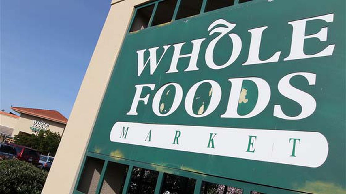 Whole Foods will offer free disposable masks to all customers