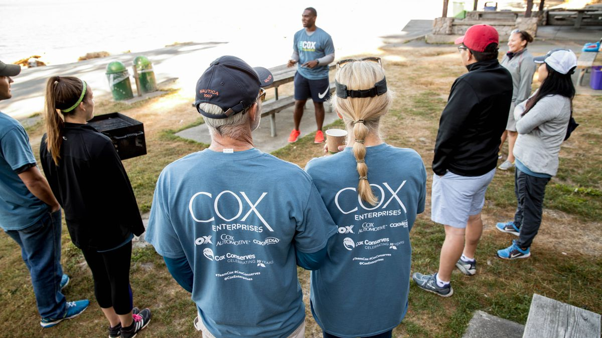 Cox Conserves Heroes: Frequently Asked Questions
