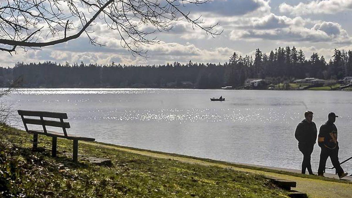 Toxic algae closes Spanaway Lake to recreational uses, health department says