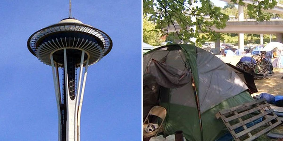 Seattle Head Tax: See results on exclusive KIRO 7 poll