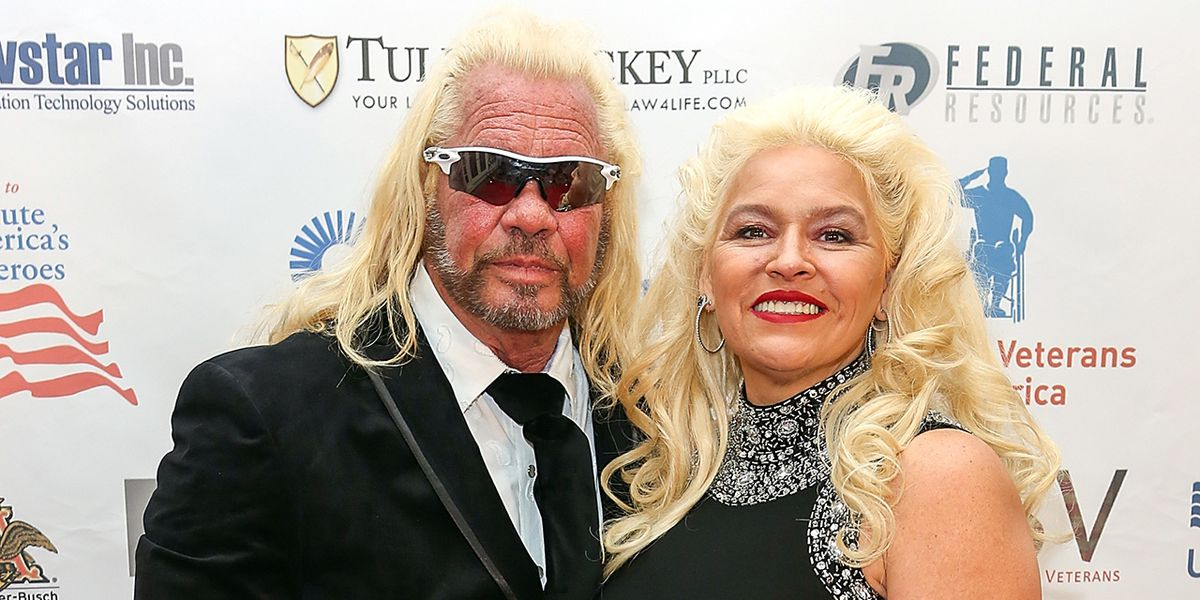 'Dog the Bounty Hunter's' Beth Chapman in medically induced coma