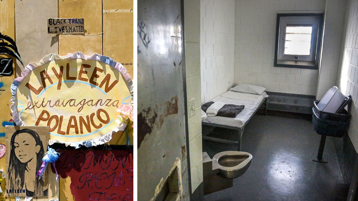 Rikers jailers' failures contributed to transgender woman's death in solitary, report finds