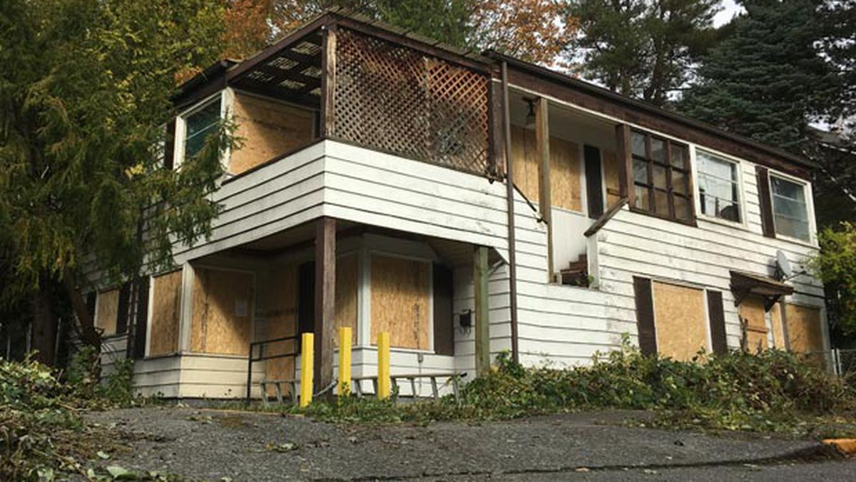 Olympia gives landlords a new weapon to fight squatters