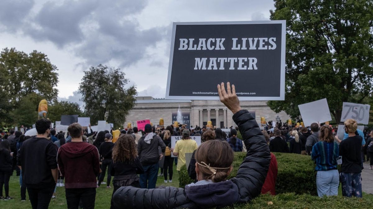 Class action lawsuit filed against Ohio Black Lives Matter protesters