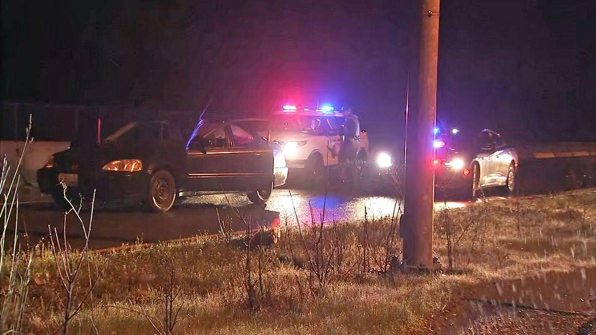 WSP: Suspected drunken driver leads troopers on 9-mile chase on SR 16
