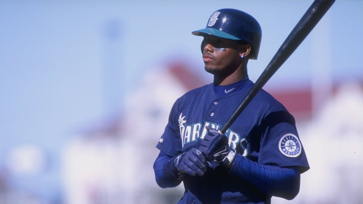 'Junior' – MLB Network to air Ken Griffey Jr. documentary on Father's Day