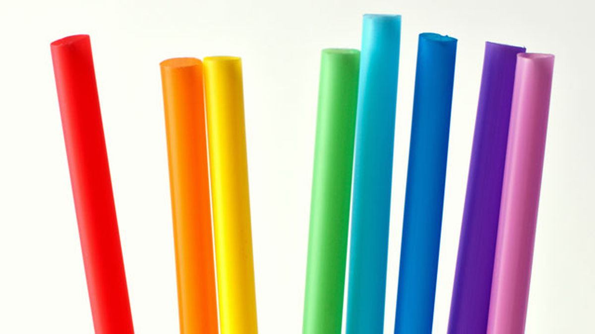 Seattle taking steps to ban plastic straws at restaurants