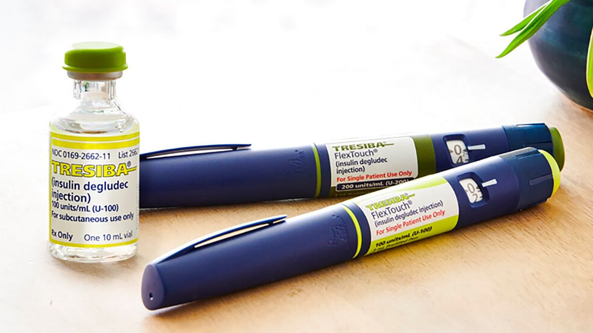 Manufacturer offers free insulin during coronavirus pandemic