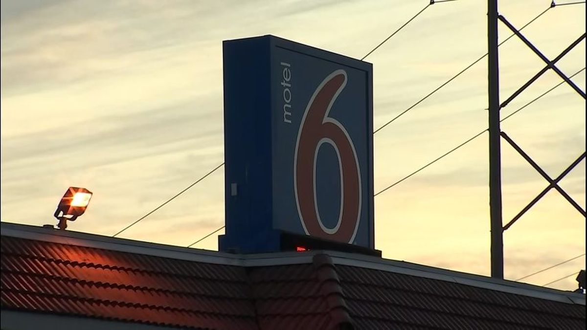 Motel 6 settlement: Guests can file claims over info shared with ICE