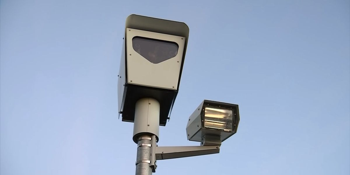 Technical problems delay launch of new red light cameras in Kent