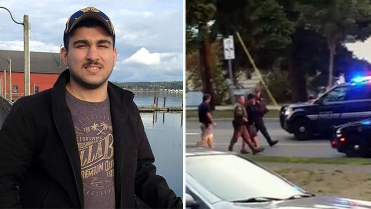 Arcan Cetin: What to know about Burlington mall shooting suspect