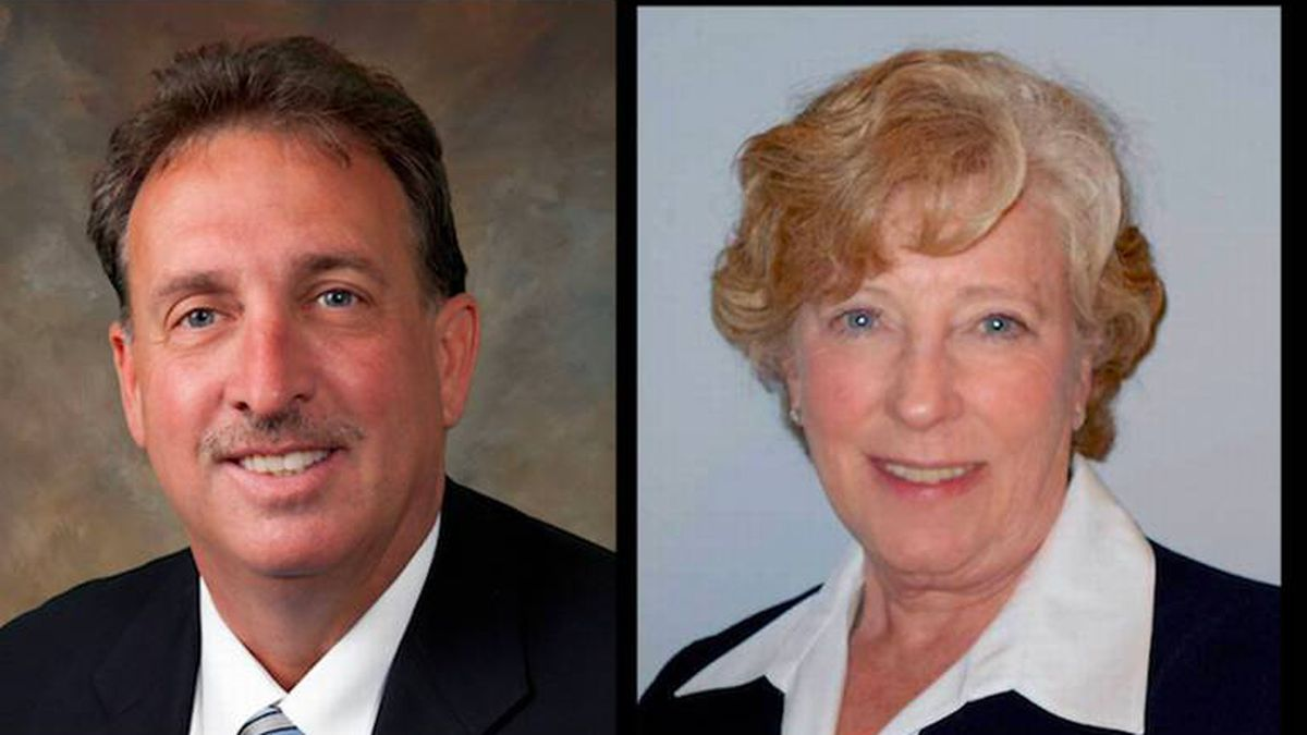 It will be Fajardo vs. Troyer for Pierce County sheriff. Insiders survive primary