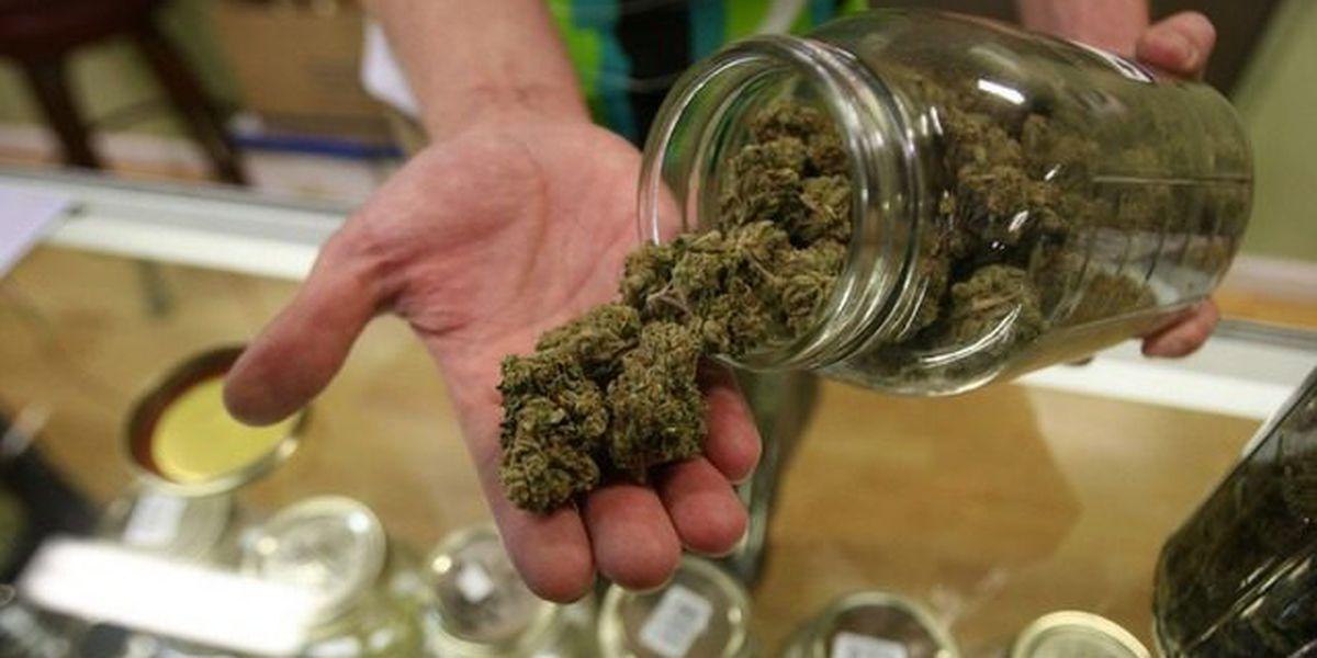 Washington's first drive-thru marijuana dispensary opens in Auburn