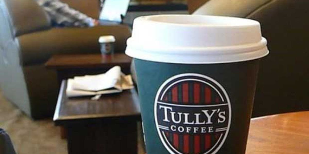 What has happened to Seattle's Tully's Coffee?