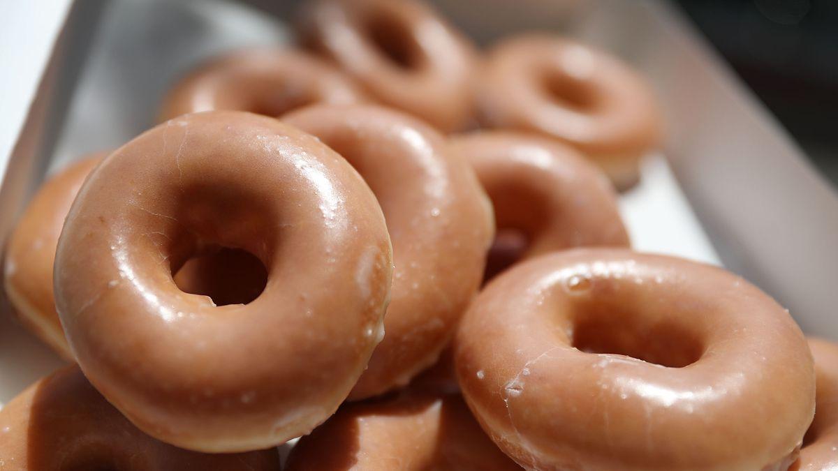 Krispy Kreme announces free doughnuts, coffee for 'Educator Appreciation Week'