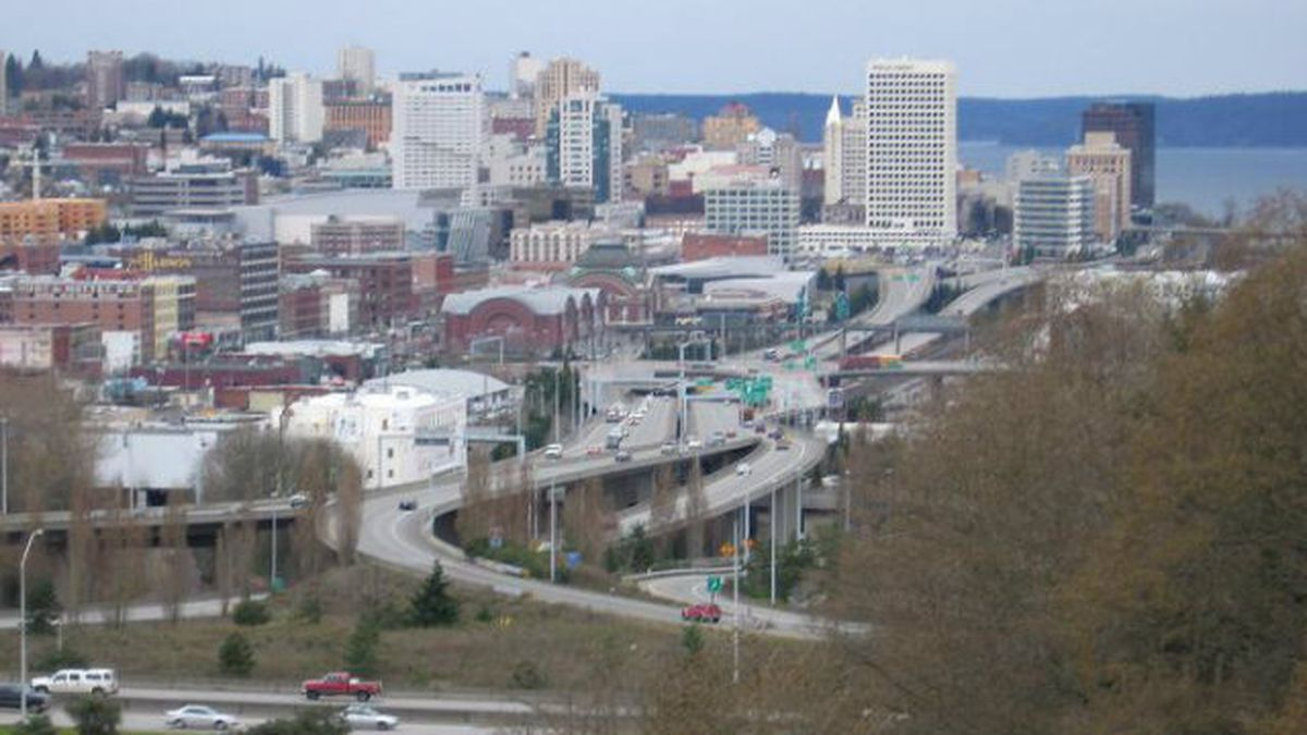 Guaranteed cash payments to become a reality for some Tacoma residents facing poverty